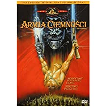 Army of Darkness [DVD] [Region 2] (English audio) by Bruce Campbell
