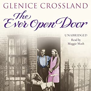 The Ever Open Door Audiobook