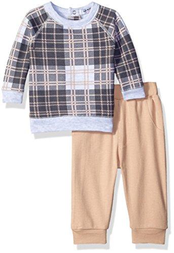 Isaac Mizrahi Baby Boys Fleece product image