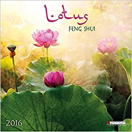 Lotus Feng Shui 160123 English Spanish French Italian And