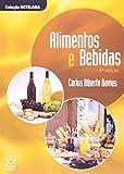 capa de Alimentos e Bebidas