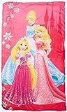 sleeping bag - Disney Princess Tiara and Jewels 30