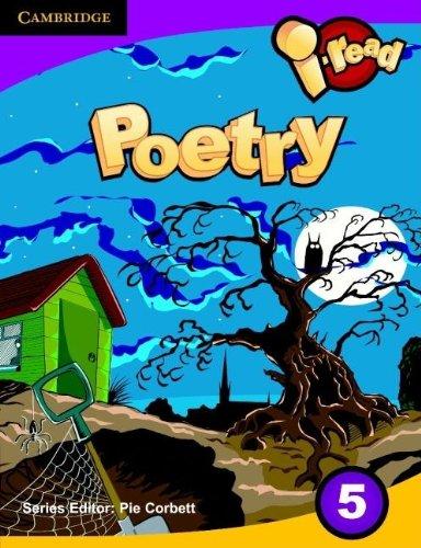 I-read Pupil Anthology Year 5 Poetry pdf epub