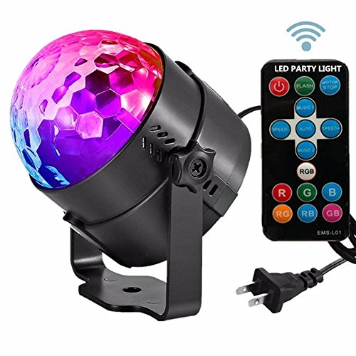 Pro Led Disco Lights
