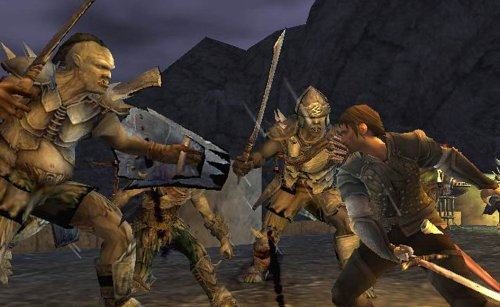 lord of the rings return of the king free download pc game