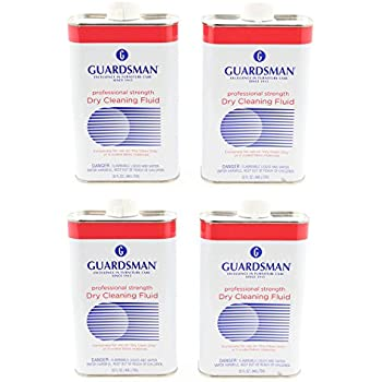 Amazon Com Guardsman Afta Cleaning Fluid 32 Oz 4pack