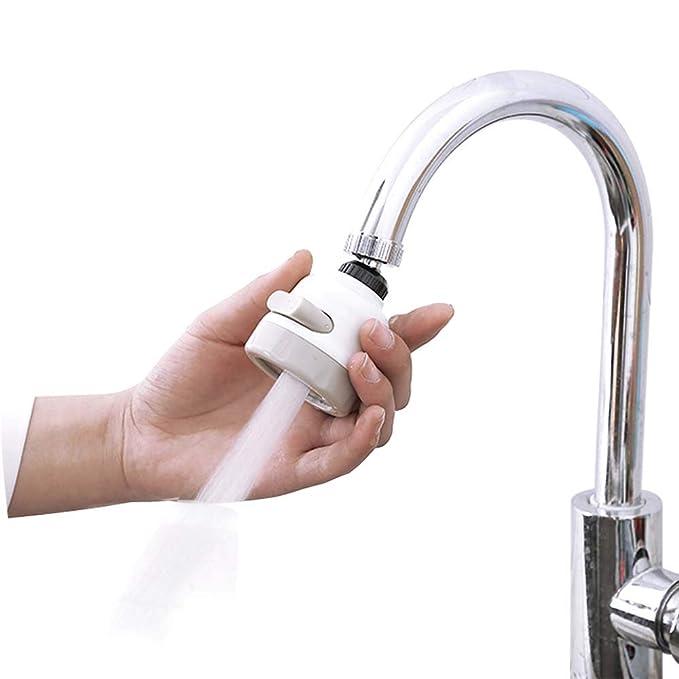 Ginkago mobili da cucina perfetto per rubinetto da cucina Water spray