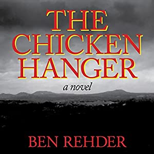 The Chicken Hanger Audiobook