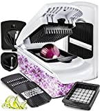 Vegetable Chopper Mandoline Slicer Dicer - Onion Chopper -...