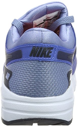 Nike Air Max Zero Essential Gs Gioventù Scarpe Da Corsa Oliva-viola