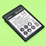 High Power 1400mAh Best Excellent Business Li-ion Battery for T-Mobile Alcatel GO FLIP 4044W Feature Phone
