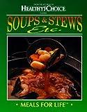 Soups, Stews Etc., Creative Publishing International Editors, 0865739854