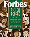 Forbes Richest People, Forbes Magazine Staff, 0471177512