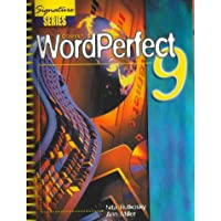 Corel WordPerfect 9: Spiral (Signature Series)