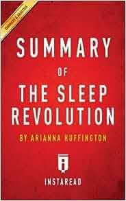 arianna huffington sleep revolution pdf