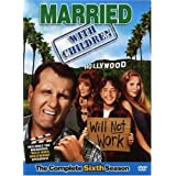 Married With Children: The Complete 6th Season