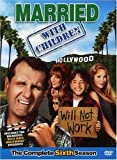 Married With Children: Complete Sixth Season [DVD] [Import]