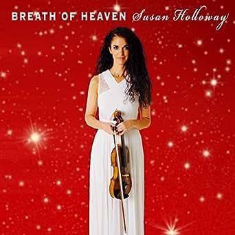 Breath of heav-ll-satb hope publishing company.