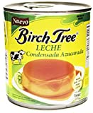Birch Tree Sweetened Condensed Milk, 14 Fluid Ounce