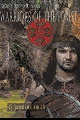Secrets Beyond Scymaria: Warriors Of The Forest Paperback