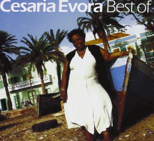Cesaria Evora - Sodade o melhor de Cesaria Evora - Zortam Music