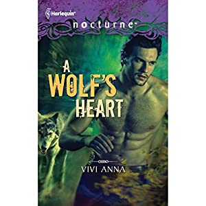 A Wolf's Heart Audiobook