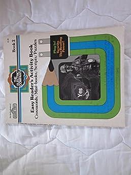 Electric Company Easy Readeru0027s Activity Book No. 2 Childrenu0027s Television Workshop 9780448140100 Amazon.com Books & Electric Company Easy Readeru0027s Activity Book No. 2: Childrenu0027s ... 25forcollege.com