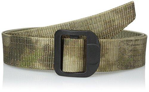 Propper Men's 180 Belt, A-TACS AU/Tan, Medium