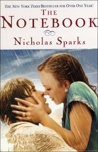 Pdf Fiction The Notebook