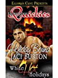 Holiday Bound by Jaci Burton front cover