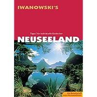 Reisehandbuch Neuseeland. Fjorde, Kiwis und Maoris