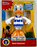 Disney Junior Mickey Mouse Clubhouse Donald Duck Water Swimmer