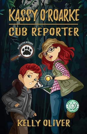 Kassy O'Rourke, Cub Reporter