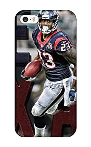 Defender Case With Nice Appearance (arian Foster) For Iphone 5/5s