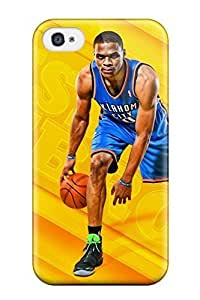 THYde DanRobertse Fashion Protective Basketball Sports Nba Case Cover For ipod Touch4 ending