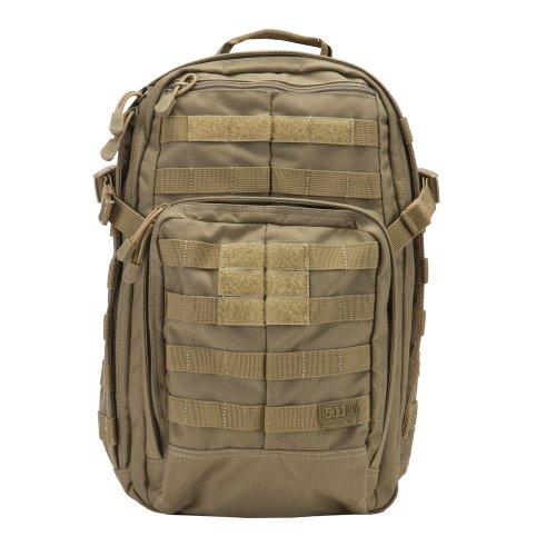 5.11 Rush 12 Tactical Backpack Sandstone, Outdoor Stuffs