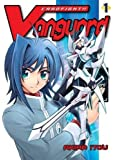 Cardfight!! Vanguard, Volume 1 (No playing Cards)