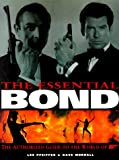 The Essential Bond, Lee Pfeiffer and Dave Worrall, 0061075906