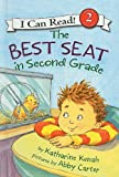 The Best Seat in Second Grade, Katharine Kenah, 0756969794