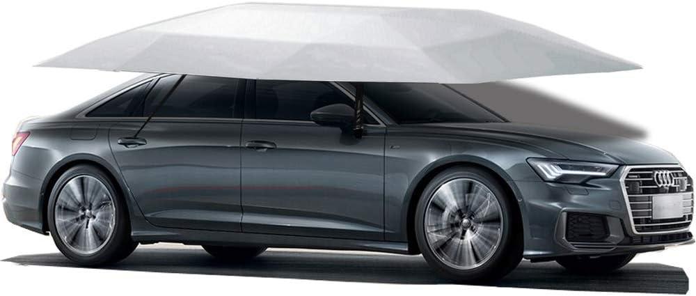 Grey Rampage Products 1163 Waterproof Cab Cover with Door Flaps for 2007-2018 Jeep Wrangler JK 2-Door