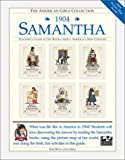 Samantha, Roberta Johnson, 1562472380
