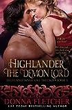 Highlander The Demon Lord (Highland Warriors) (Volume 3)