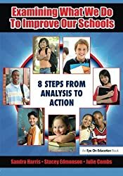 Examining What We Do To Improve Our Schools: Eight Steps from Analysis to Action