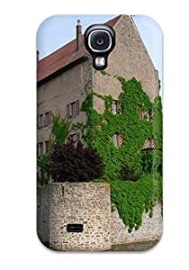 Hot Fashion AIRXPuJ1895ozWRw Design Case Cover For Galaxy S4 Protective Case (schloss Sommersdorf)