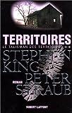 Le Talisman Des Territoires Tome 2 - Territoires