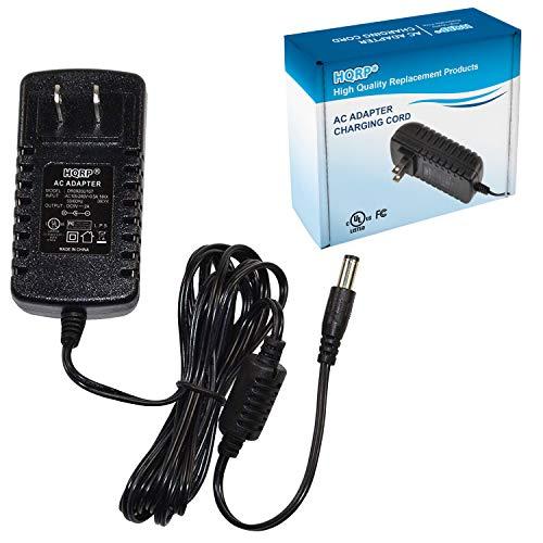 HQRP AC Adapter/Power Supply for Roland PSB-1U PSB-1 PSB-120 ACB-120 ACF-120 ACK-120 ACI-120 ACI-120C + Euro Plug Adapter ()