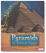 Pyramids of Ancient Egypt (Ancient Egyptian Civilization)