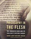 img - for Philosophy in the Flesh: the Embodied Mind & its Challenge to Western Thought book / textbook / text book