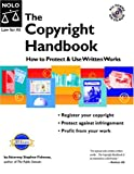 The Copyright Handbook, Stephen Fishman, 141330091X