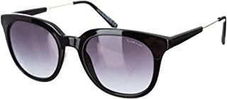 Lotus Sunglasses Herren Sonnenbrille Schwarz Schwarz Einheitsgröße